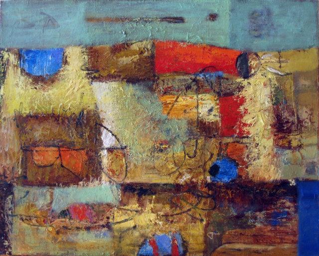 Belima Abstrakt 045